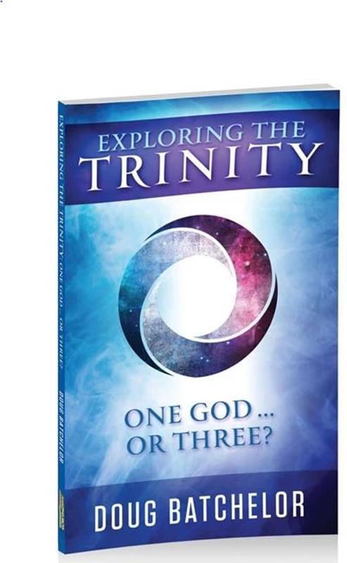 EXPLORING THE TRINITY: ONE GOD... OR THREE?,FAITH & HERITAGE,BK-ET
