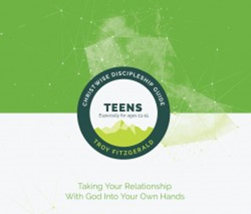 CHRISTWISE FOR TEENS,BIBLE STUDY,9780816364411