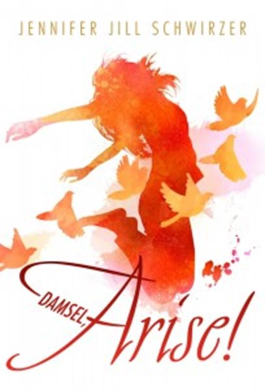 DAMSEL ARISE!  WMMMBY19 (A young, unmarried woman; a girl),NEW BOOK,9780816363711