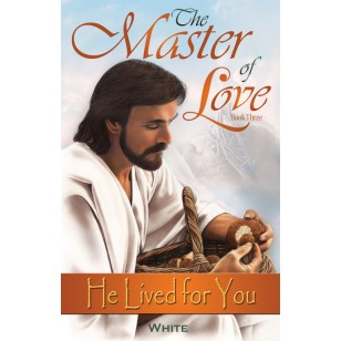 MASTER OF LOVE, THE,ELLEN WHITE,RP1083