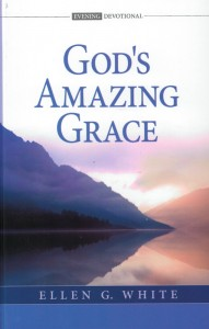 GODS AMAZING GRACE 2019 DEVOTIONAL,DEVOTIONALS,9780828028448