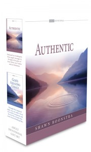 AUTHENTIC & GODS AMAZING GRACE BOX SET 2019 DEV,DEVOTIONALS,643330047354