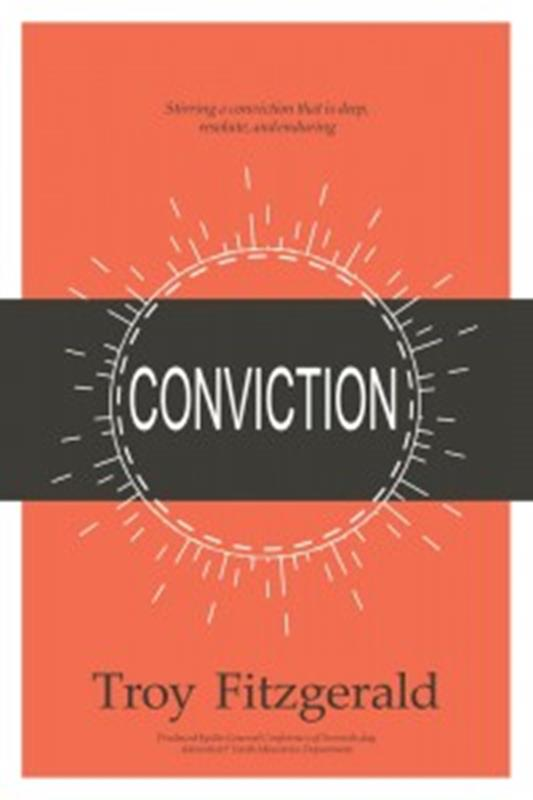 CONVICTION 2019 DEVOTIONAL YOUNG ADULT TP,DEVOTIONALS,9780816363674