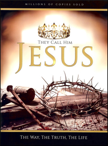 THEY CALLED HIM JESUS: THE WAY, THE TRUTH, THE LIFE,ELLEN WHITE,DAJ101E