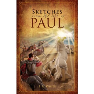 SKETCHES FROM THE LIFE OF PAUL (NEW),ELLEN WHITE,RP1250