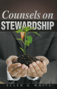 COUNSELS ON STEWARDSHIP TP,ELLEN WHITE,9780828028455
