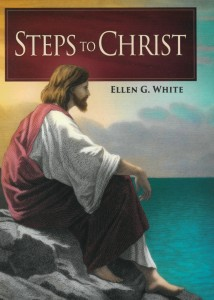 STEPS TO CHRIST / CHRIST BY SEA,NEW BOOK,9780828028509