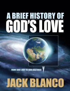 BRIEF HISTORY OF GODS LOVE, A TP,NEW BOOK,9780816364787