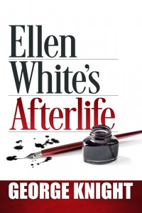 ELLEN WHITES AFTERLIFE TP,NEW BOOK,9780816365302
