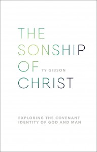 SONSHIP OF CHRIST, THE,NEW BOOK,9780816365005