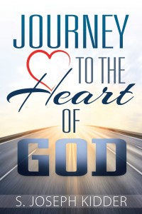 JOURNEY TO THE HEART OF GOD,NEW BOOK,9780816364626