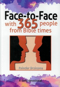 FACE TO FACE WITH 365 PEOPLE FROM BIBLE TIMES,NEW BOOK,9781786650498