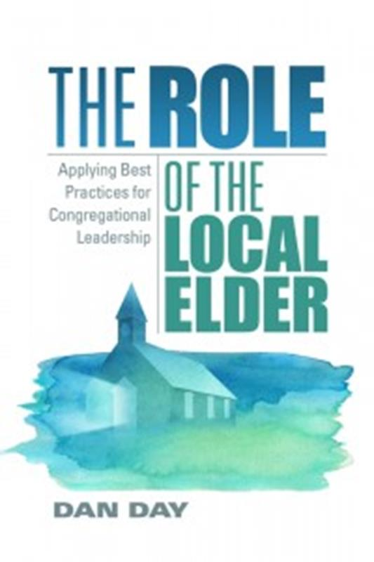 ROLE OF THE LOCAL ELDER, THE,NEW BOOK,9780816364169