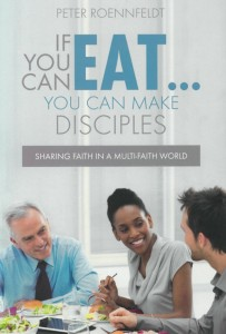 IF YOU CAN EAT YOU CAN MAKE DISCIPLES,NEW BOOK,9781925044829