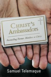 CHRISTS AMBASSADORS,NEW BOOK,9781786650689