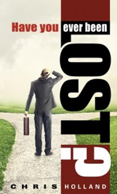 LOST (HAVE YOU EVER BEEN LOST?),NEW BOOK,9780816364183