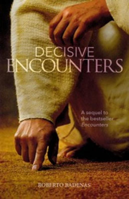 DECISIVE ENCOUNTERS,NEW BOOK,9788472086647