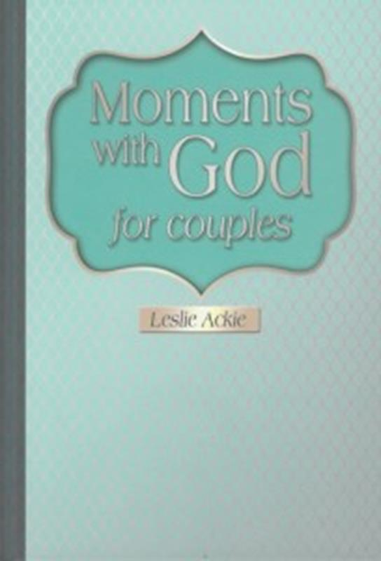 MOMENTS WITH GOD FOR COUPLES,NEW BOOK,9781786659569