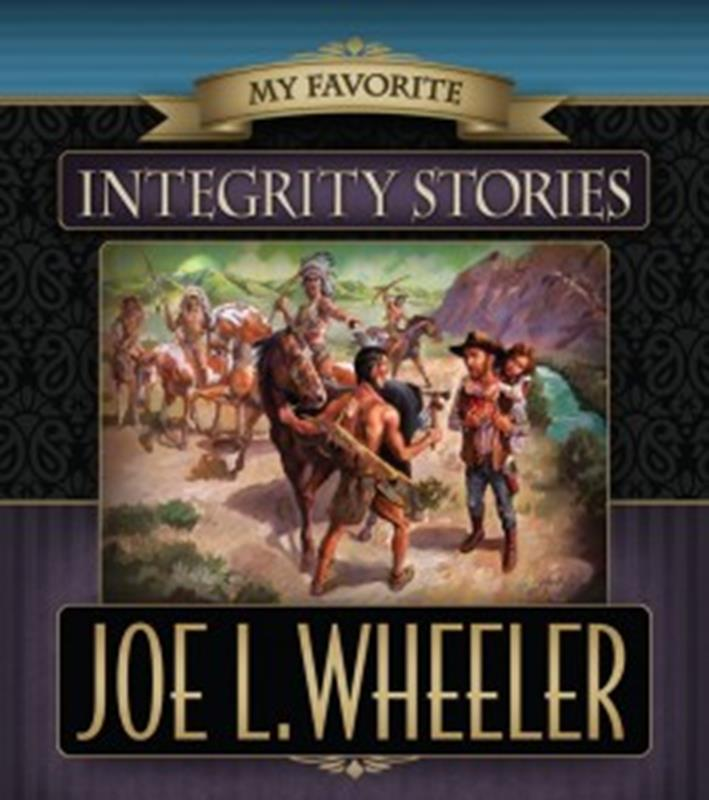MY FAVORITE INTEGRITY STORIES TP,NEW BOOK,9780816364206