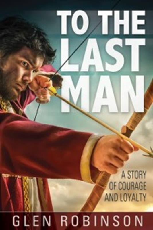 TO THE LAST MAN,NEW BOOK,9780816364015