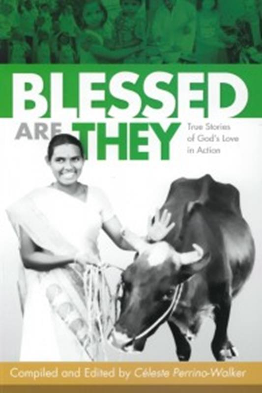 BLESSED ARE THEY,NEW BOOK,9780816364664