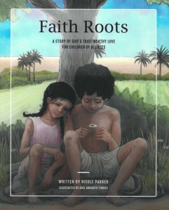 FAITH ROOTS,NEW BOOK,9781791999087
