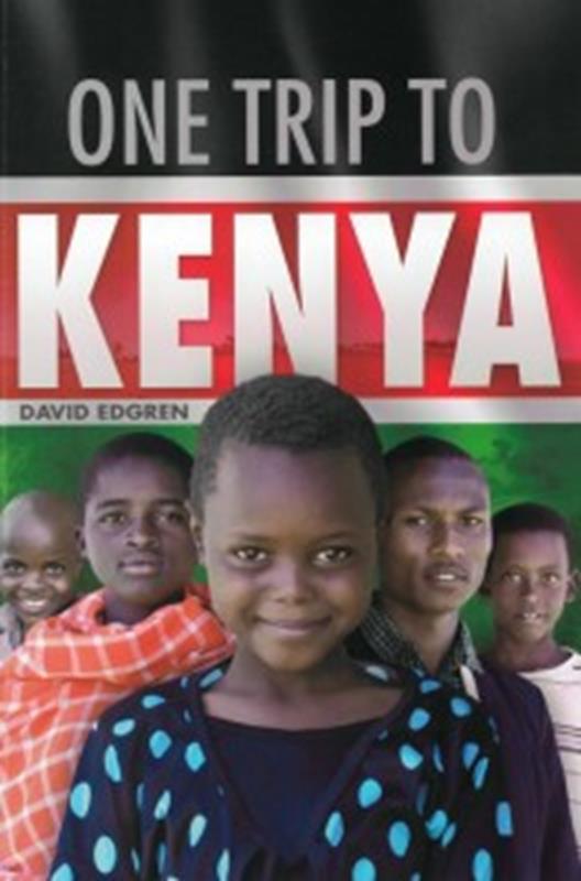 ONE TRIP TO KENYA,NEW BOOK,9780816364701
