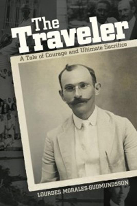 TRAVELER, THE,NEW BOOK,9780816364763