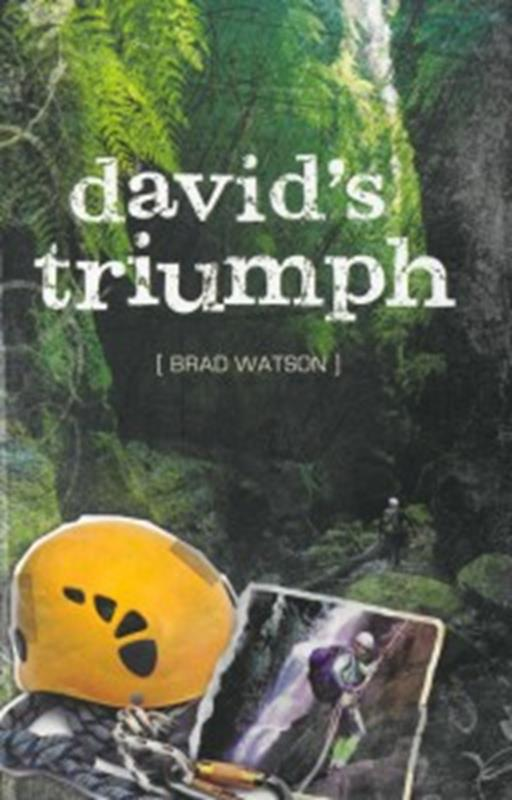 DAVIDS TRIUMPH TP,NEW BOOK,97819025044843
