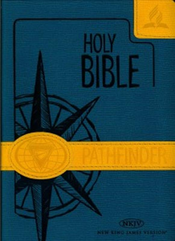 NKJV PATHFINDER BIBLE,BIBLES,643330047903