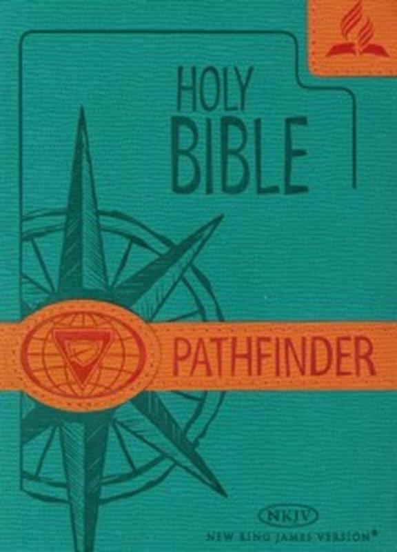 NKJV PATHFINDER BIBLE,BIBLES,643330047934