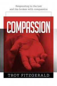 COMPASSION 2020 YOUNG ADULT DEVOTIONAL,NEW BOOK,9780816365661