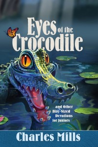 EYES OF THE CROODILE 2020 JUNIOR DEVOTIONAL,NEW BOOK,9780816365623