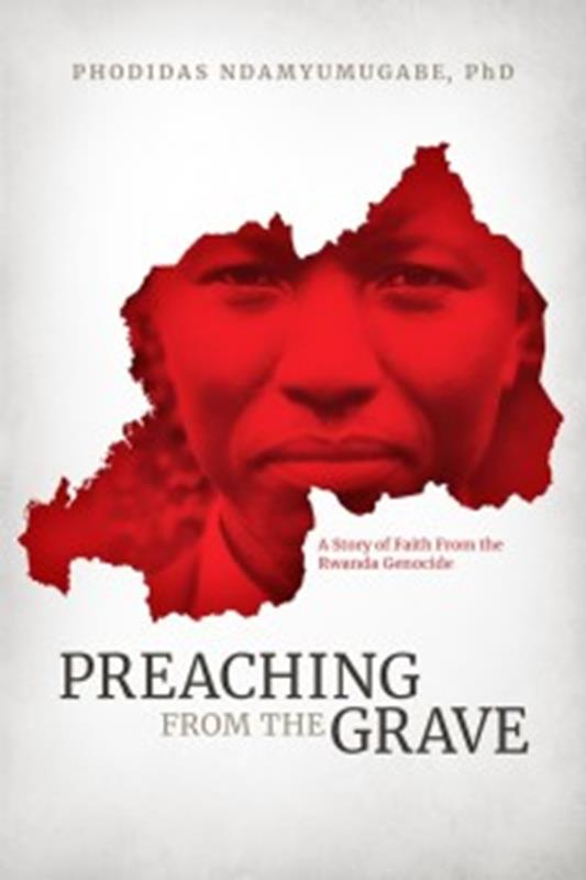 PREACHING FROM THE GRAVE,NEW BOOK,9780816365814