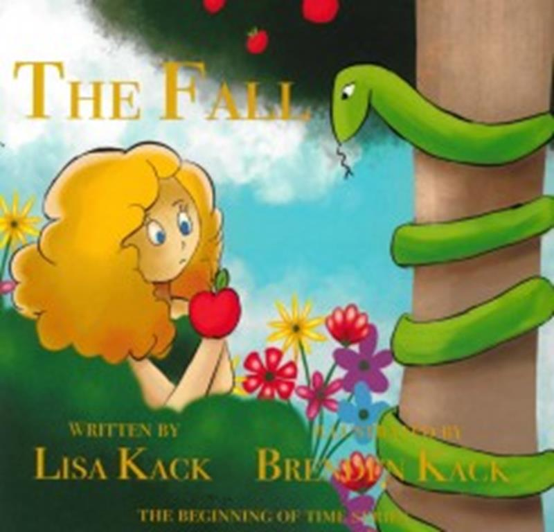 FALL, THE BK 2 - BEGINNING OF TIME SERIES,NEW BOOK,9780998030814