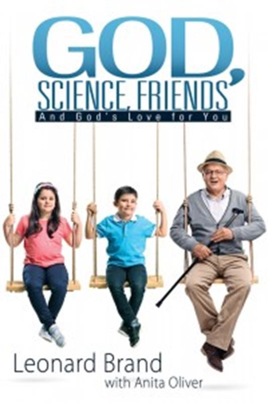 GOD, SCIENCE, FRIENDS,NEW BOOK,9780816365180