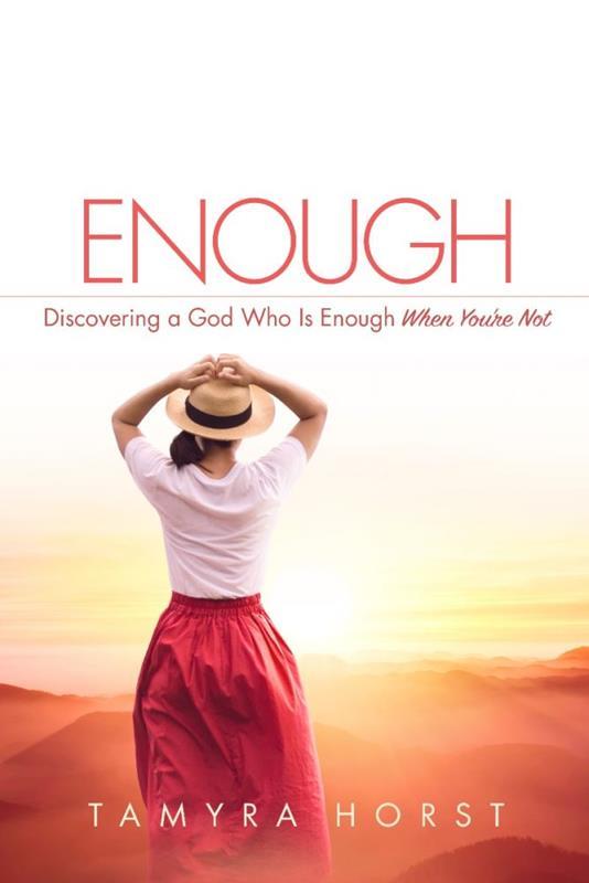 ENOUGH,NEW BOOK,9780816366224