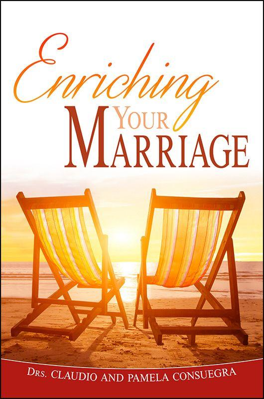 ENRICHING YOUR MARRIAGE,NEW BOOK,9780816366866